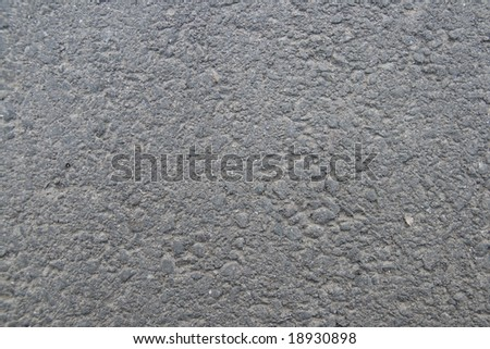 asphalt texture can be used as background - stock photo