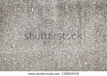 Asphalt texture close view - stock photo