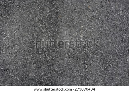 Asphalt texture. Picture can be used as a background - stock photo