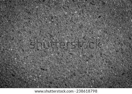 Asphalt texture use for background - stock photo