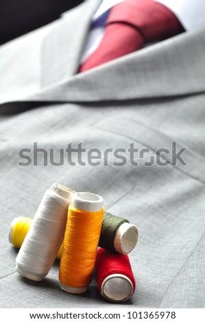 atelier - stock photo