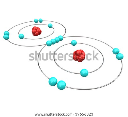 Oxygen atom stock images royalty free images vectors shutterstock atomic diagram of oxygen or o2 showing the protons neutrons and electrons sciox Gallery