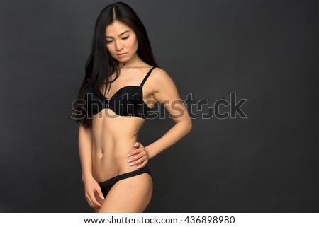 Hot Samantha Nude Fucked