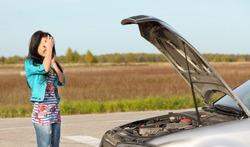 dépannage auto