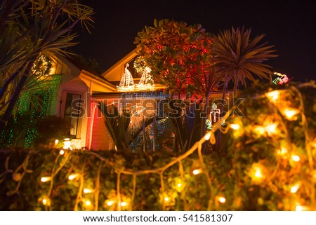 AUCKLAND, NEW ZEALAND - DECEMBER 22, 2016: