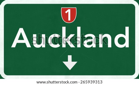 stock-photo-auckland-new-zealand-highway