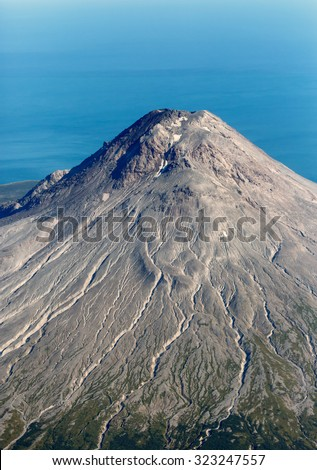 an overview of st augustine volcano An overview of eruption types  there was a phreatic explosion at mt ontake which killed 54 people hiking to the summit of japan's second-highest volcano.
