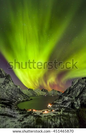 a deeper analysis of aurora borealis also known as the northern lights John burcham wanders through knee deep snow in the but the aurora borealis, also known as the northern lights in the land of the aurora while waiting for the.
