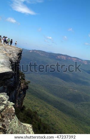 Australia, Kings Tableland
