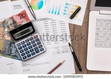 australian budget calculator