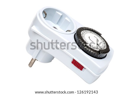 Automatic Time Switch