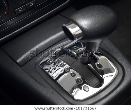 Concept manual transmission automatic shifting Definitions