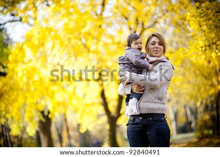 Autumn - stock photo