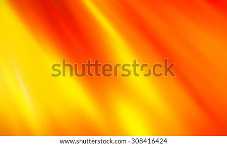 Autumn abstract background, warm, comfortable and touching. - stock photo