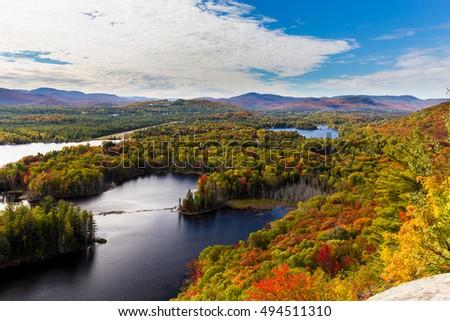 Quebec Country