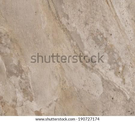 Autumn Slate brown stone texture - stock photo