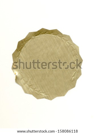 award sign  - stock photo