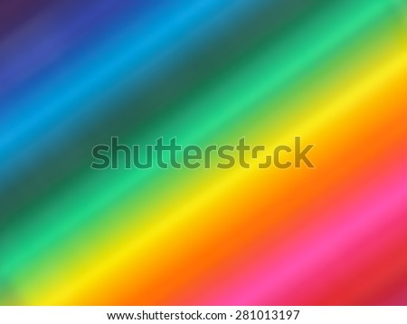 Awesome abstract blur background of colorful web design