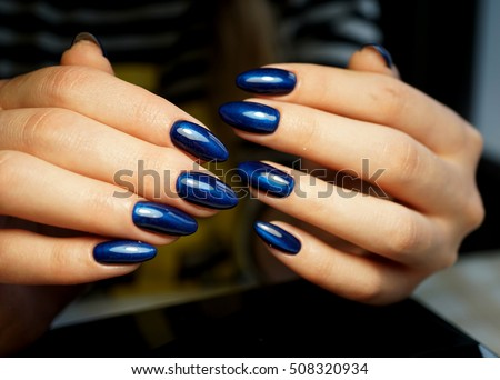 fingernails stock images, royalty-free images & vectors | shutterstock, Cephalic Vein