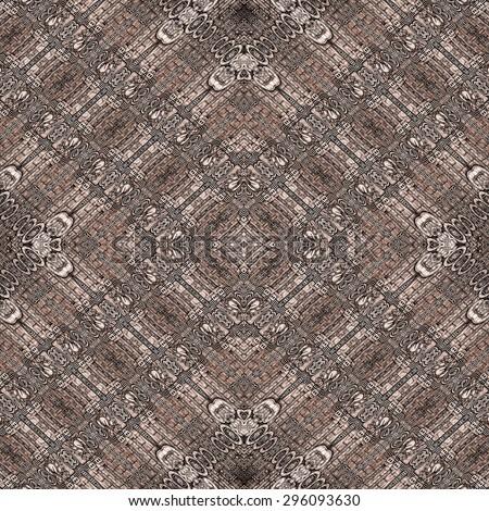 Aztec Navajo Pattern Background 05 - stock photo