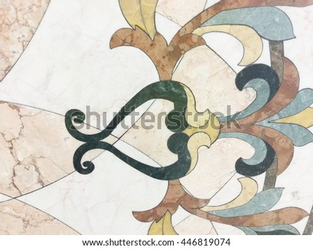 Azulejo - stock photo