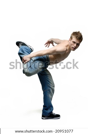 Best Bending Over Stock Photos, Pictures & Royalty-Free ... |For Man Woman Leaning Forward