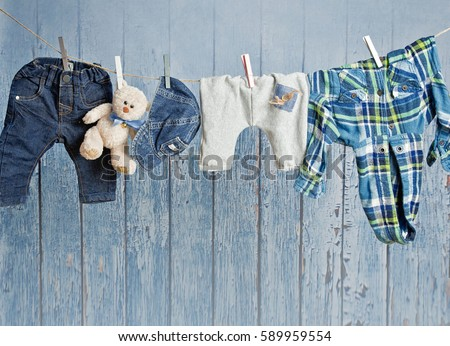 Clothesline Stock Images Royalty Free Images Amp Vectors