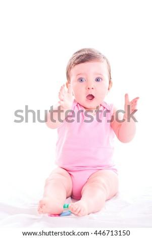 stock-photo-baby-girl-clap-her-hands-446