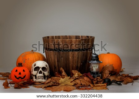baby/pet digital Halloween backdrop