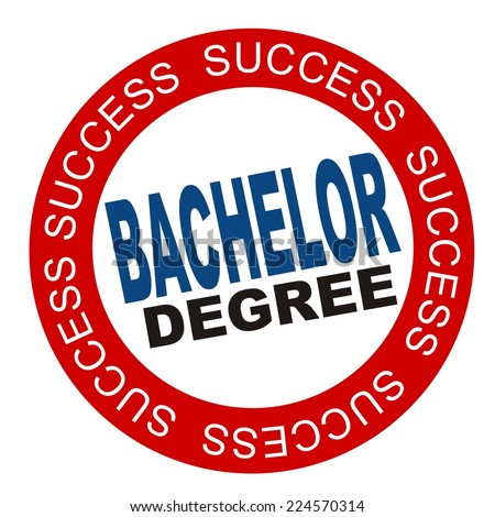 What degree comes after bachelors