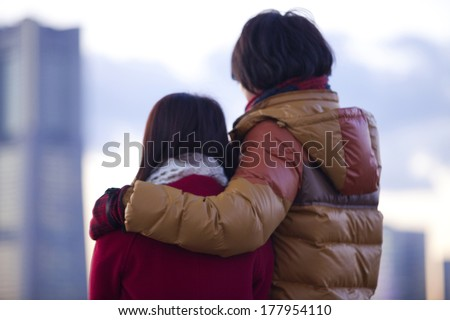 """arms Around Each Other"" Stock Images, Royalty-Free Images ..."