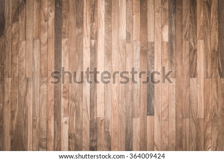 background and texture of decorarive redwood striped  on wall, Xylia xylocarpa Taub wood - stock photo