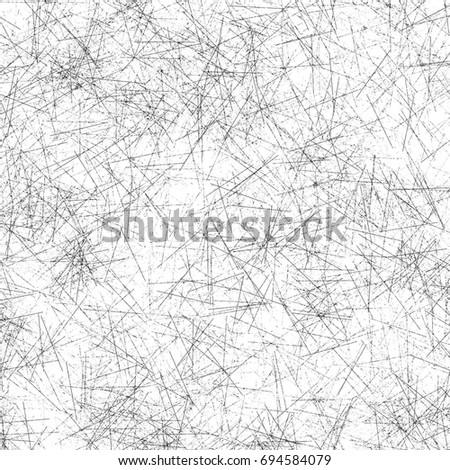 Background Black And White Old Worn Surface Vintage Texture From Scratch Grunge