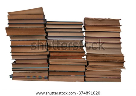 background books