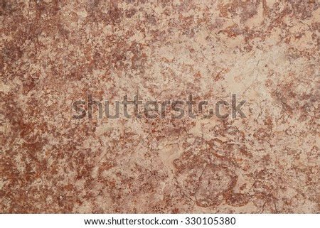background cement plaster wall red - stock photo