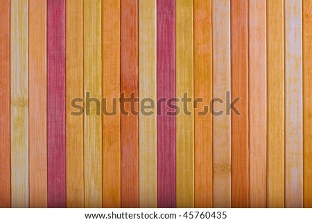 Background color wood