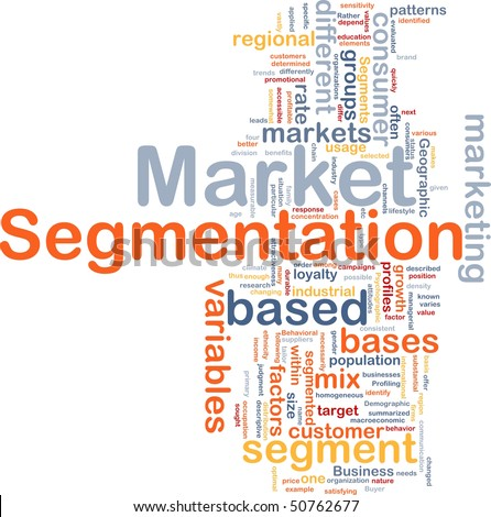 market segmentation of nestle company The world's leading fmcg company is using different.