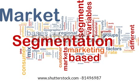 marketing customer segmentation Customer segmentation has changed in the digital age here are some new  thoughts in our latest blog post.