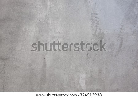 background concrete