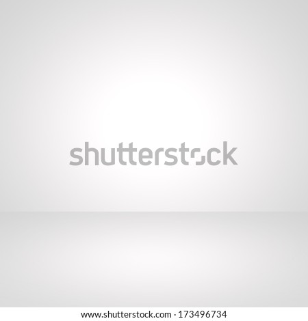 Background empty room. With space for your text and picture. 3d render blank trade show booth for designers - stock photo