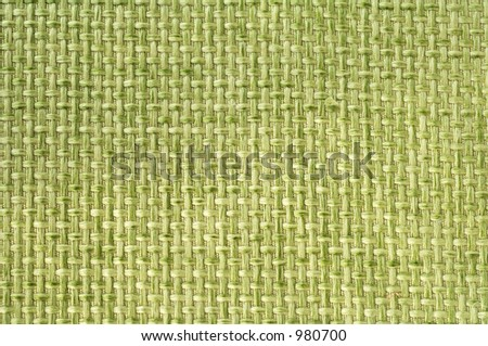 background fabric weave - stock photo