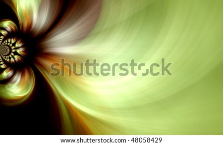 background for any celebration- wedding, birthday, spring and summer. It looks like macro flower closeup, very colorful and beautiful. Good for covers and cards. - stock photo