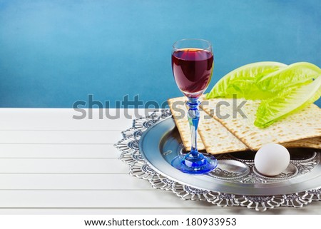 Background for Jewish Holiday Passover