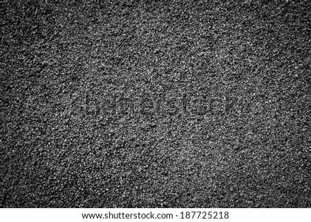 Background grainy stone tiles. - stock photo