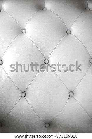 Background gray sofa - stock photo