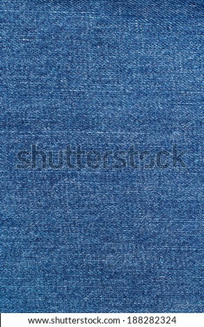 Background jeans - stock photo