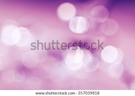 background lavendel glitter bokeh - stock photo