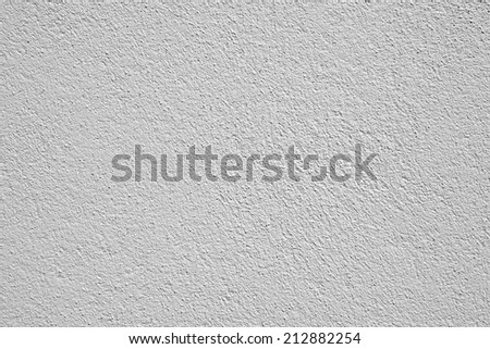 Background made of gray painted wall - stock photo