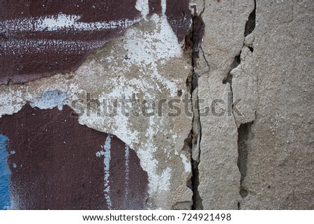 background mortar rust color pattern Wood