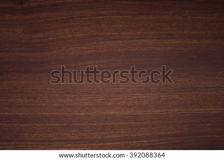 background  nature detail of teak wood texture decorative furniture , Xylia xylocarpa Taub - stock photo